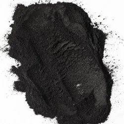 Black Wood Charcoal Powder