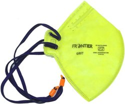 Frontier Nose Mask (Yellow )