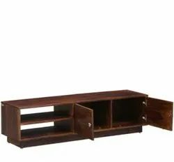 Brown Free Unit tv stand, For Home