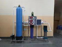 Puredrop Industrial RO Plant 250 LPH PD-33 Model