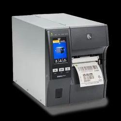 512 Industrial Zebra Barcode Printer ZT411, Resolution: 203 DPI (8 Dots/mm), Model Name/Number: ZT410