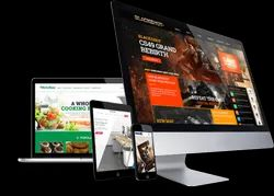 PHP/JavaScript Static Ecommerce Website Design And Development, With 24*7 Support