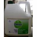 Dettol Commercial Hand Sanitizer 5 Litre