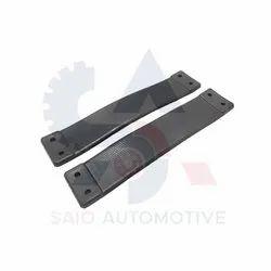 Set Di Cinghie Per Cinturino Per Porta Aperta Per Suzuki Samurai Sj410 Sj413 Sj419 Sierra Santana
