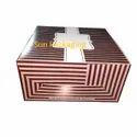 Common Box Brown