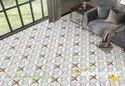 Matt Ceramic 3 Dimensional Tiles For Interior House Decoration, Size: Large