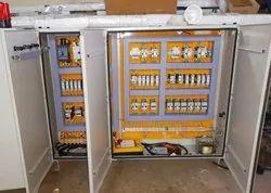 Ladle Crane Electric Control Panel