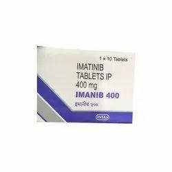 Imanib 400 Mg Tablet