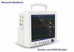 CMS7000 Contec Patient Monitor
