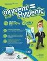 Oxyvent 4 Ply Surgical Face Mask