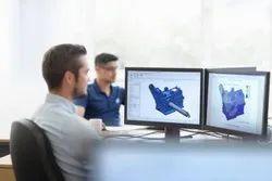 Solidworks Designing Service