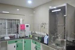Milk And Dairy Product Testing, In Laboratory, Pallavaram
