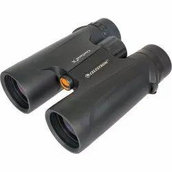 Celestron Outland X 10x42 Binocular, Black