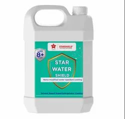 Waterproofing Contractor Services (Star Water Shield-Solvent)