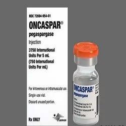 Oncaspar (Pegaspargase 750 Iu)