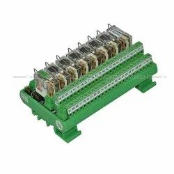 Shavison - Relay Module - Power Supply