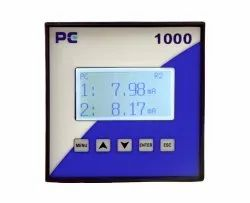 Cooling Tower Conductivity Controller