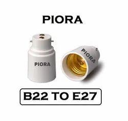 B22 To E27 Converter