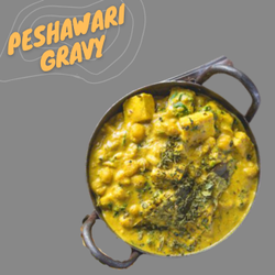 Gravy Peshawari, 1 Kg, Packaging Type: Packet