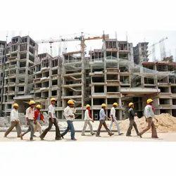 Commercial Projects Concrete Frame Structures Building Contractors