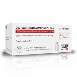 Chloramphenicol Succinate