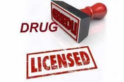 Standard Commercial Drug License Consulting Services