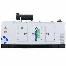 3 kva to 4500 KVA Greaves Power Compact Diesel Generator