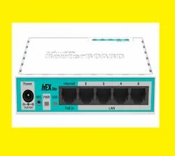 ETHERNET ROUTER - hEX lite