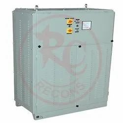 3 Phase Air Cooled Servo Stabilizers