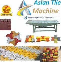 Paver Block Making Machineries