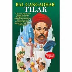 Biographies Of Freedom Fighters Different Books
