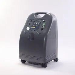 8 LPM Oxygen Concentrator