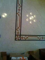Calcutta Vagli Marble Flooring Service