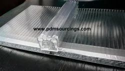 PDM Polycarbonate Multicell Panel, 10mm