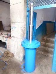 DMT Hydraulic Large Bore Cylibders