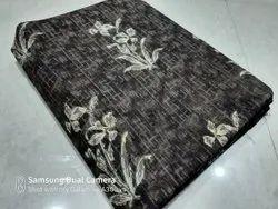 Block Printed Cotton Fabric