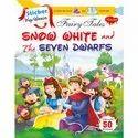 Sticker keywords fairy tales 8 Different Books