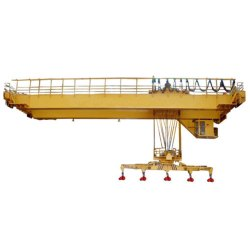 32 Ton Overhead Traveling Crane