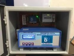 Digital Water Level Recorder (DWLR with Telemetry) As Per CGWA