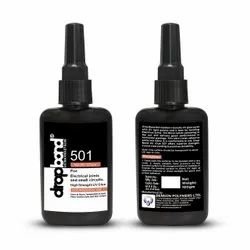 UV Glue 501 For  Electronic Industy