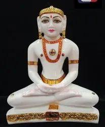 Polyresin Parshwanath Idol