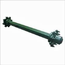 低碳钢农用中耕机,农用轴式农业机械,尺寸:45mm