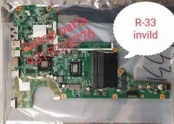 G6-2000 R-33H (Invild CPU)