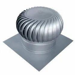 Turbo Fan Ventilators