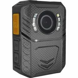 Bodyworn Spy Camera myGEKOgear P100