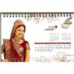 Calendar Printing Services