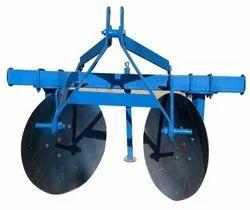 Mild Steel Disc Bund Maker, For Agriculture, Size: 51 Inch