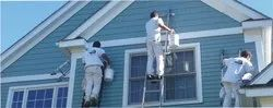Exterior Painting Service, Location Preference: Pan India