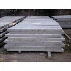 Precast Cement Pillars