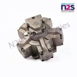 Hydraulic Motor For Injection Molding Machine STF